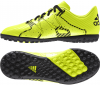 Futbolo bateliai adidas X 15.4 TF J (vaikiški)