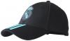 adidas kepurė REAL 3S Cap (jaunimo)