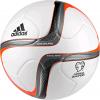 Futbolo kamuolys adidas European Qualifiers Top Glider