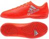 Salės futbolo bateliai adidas X 16.4 IN Junior (vaikiški)