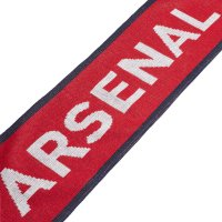 adidas Arsenal FC megztas šalikas